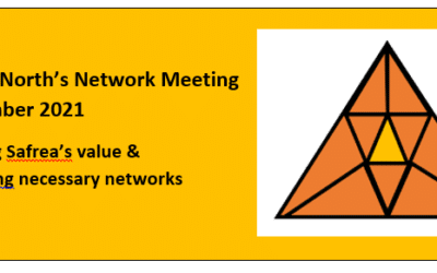 Untapping Safrea's Value and Establishing Necessary Networks