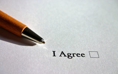 Be Contract Terminology Savvy